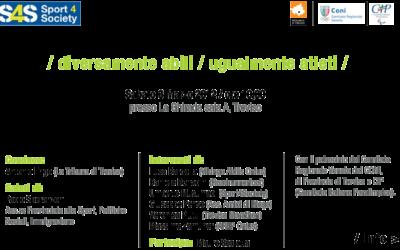 DIVERSAMENTE ABILI, UGUALMENTE ATLETI – IL 2012 DI S4S