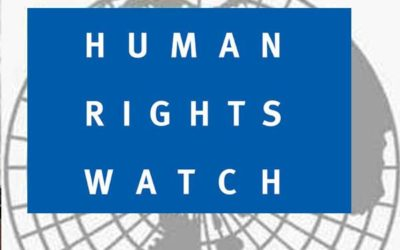 Human Rights Watch denuncia la violazione dei diritti umani nell'ambito dei preparativi per Sochi 2014