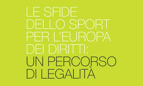 le-sife-dello-sport-per-l-europa-dei-diritti